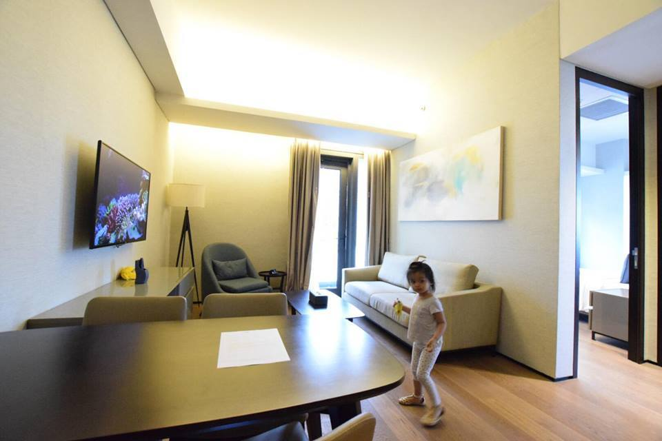 I'm Hotel in Makati Avenue - The Perfect Place for Family Staycation