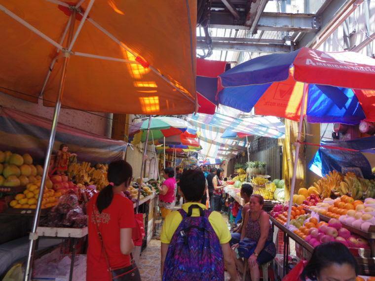 Instramuros and Binondo Travel Guide