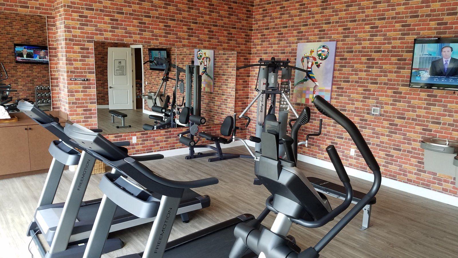 Magic-Village-Fitness-Center