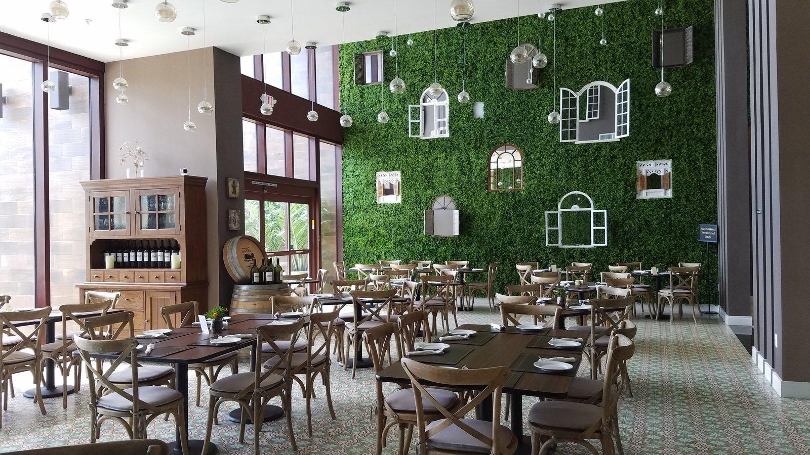 Magic-Village-Villagio-Restaurant