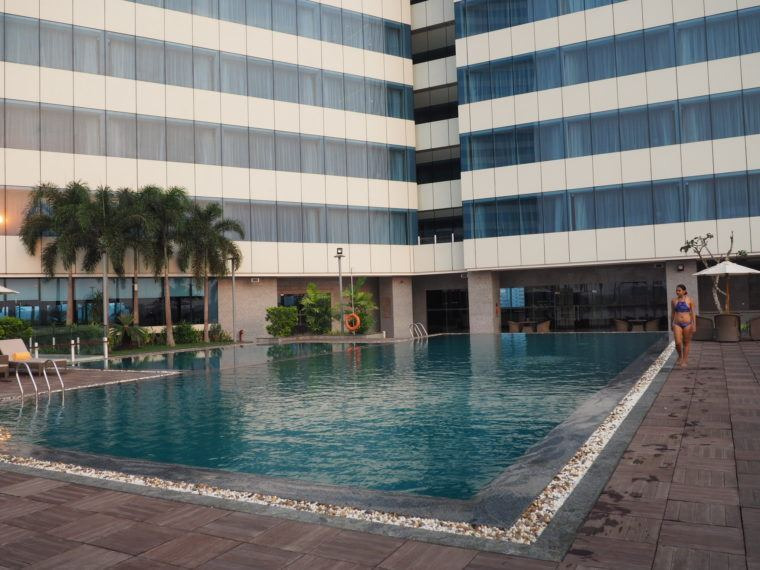 Meliá Yangon Hotel in Myanmar - A True Taste of Luxury in the Orient