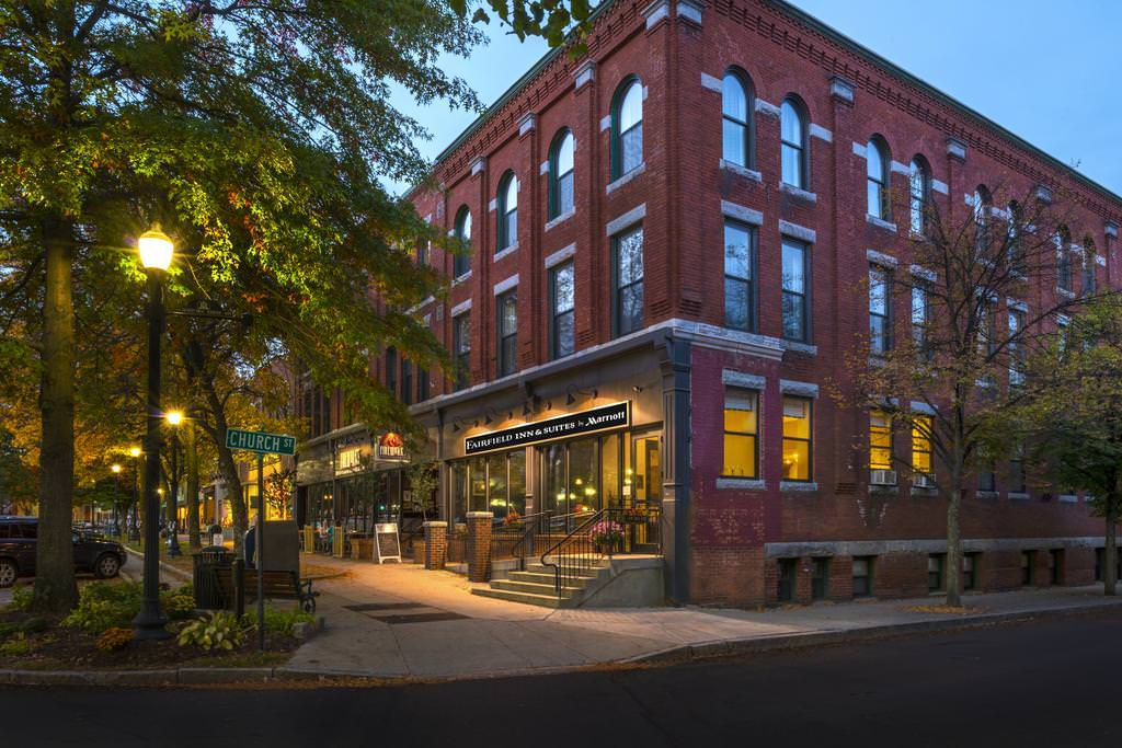 New Hampshire, USA- List of the Best Budget Hotels and Backpackers Hostels