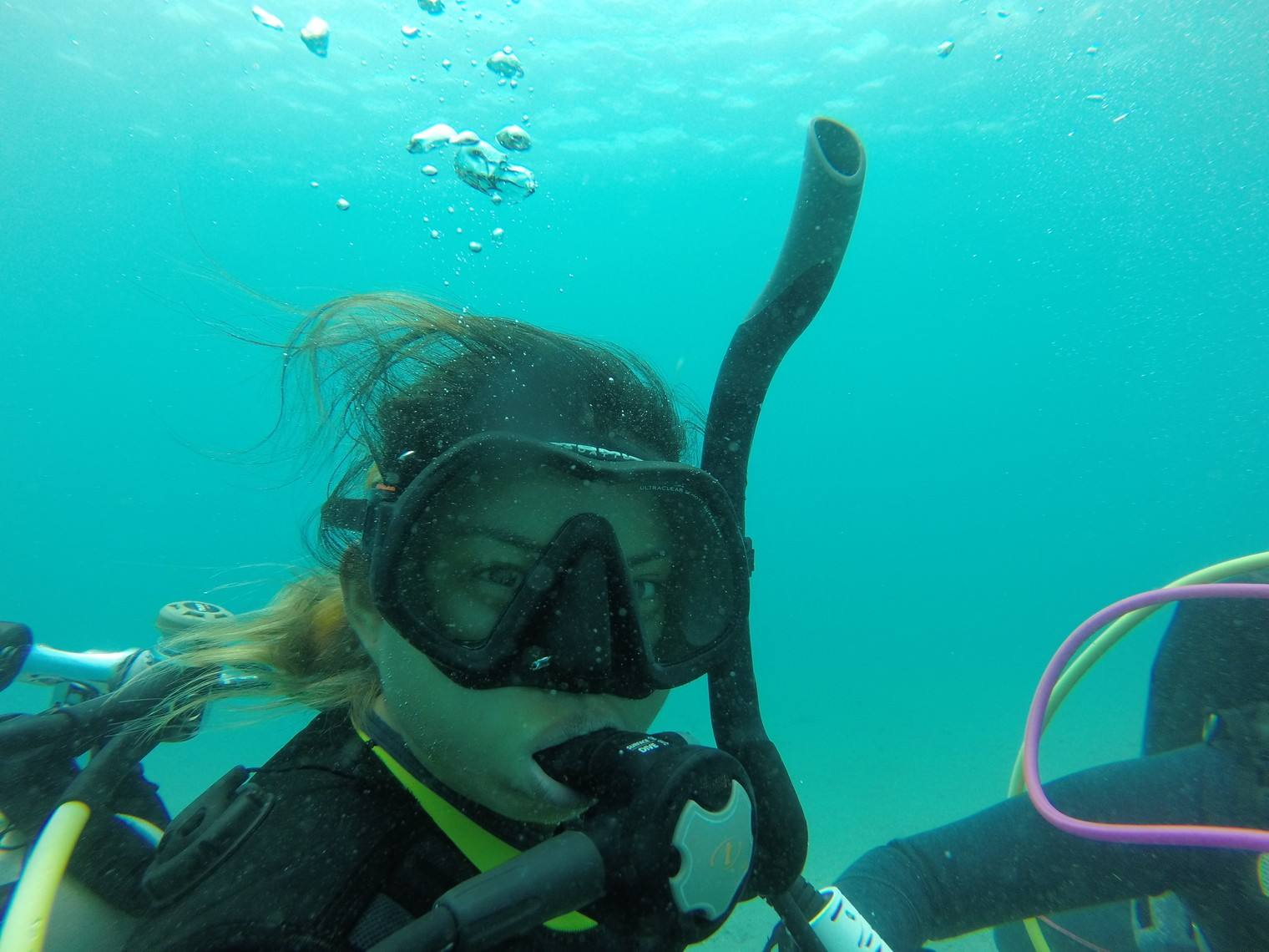 PADI Discovery Dive with Pura Vida Divers