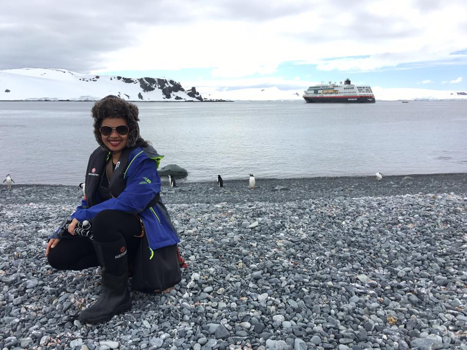 Packing for An Expedition Cruise to Antarctica