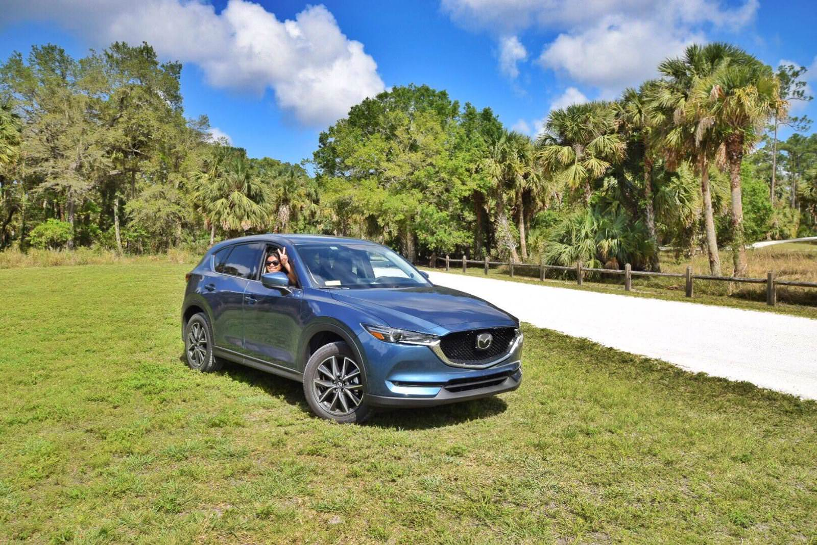 Palm Beaches Mazda CX-5