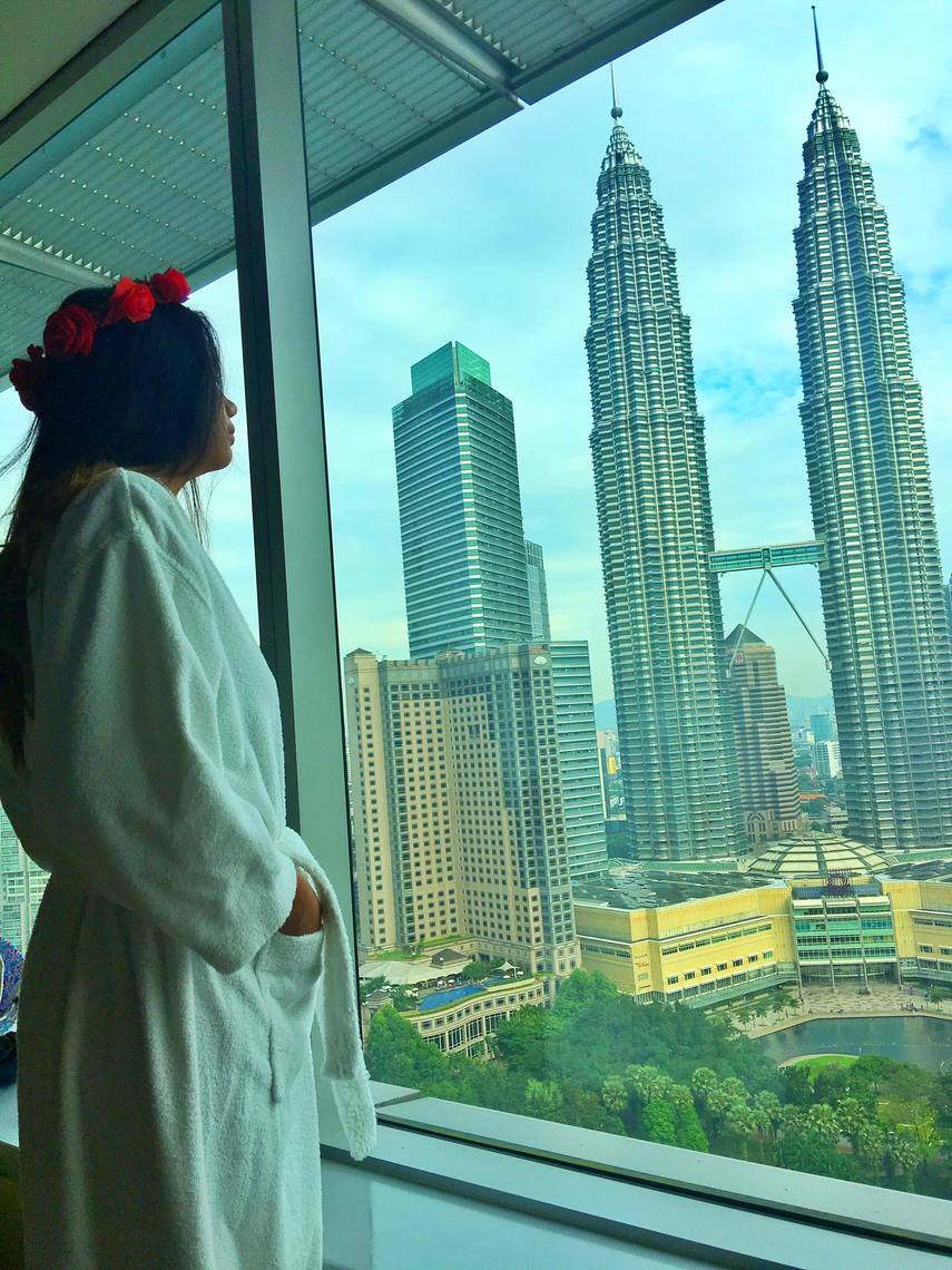 Traders Hotel Kuala Lumpur – Business and Leisure at its Finest