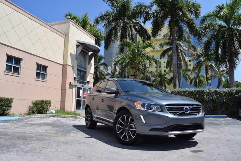 Two Monkeys Travel - Volvo xc60 - Miami 1