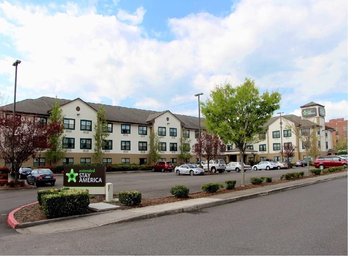Ultimate List of Best Cheap Hostels for Backpackers in Beaverton, Oregon, Extended Stay America - Portland - Beaverton - Eider Court