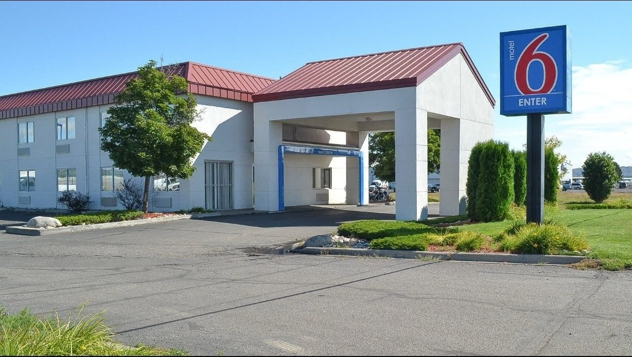 Ultimate List of Best Cheap Hostels for Backpackers in Billings City, Montana, Motel 6 Billings - North