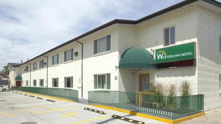 Ultimate List of Best Cheap Hostels for Backpackers in Billings City, Montana, Western Inn Motel