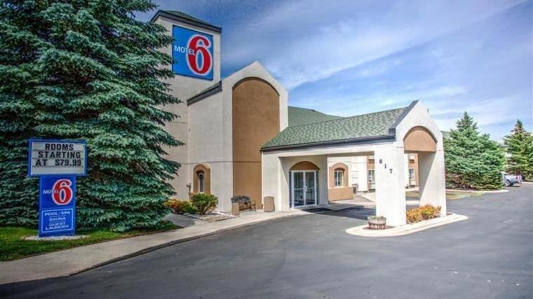 Ultimate List of Best Cheap Hostels for Backpackers in Bozeman city, Montana, Rodeway Inn Bozeman