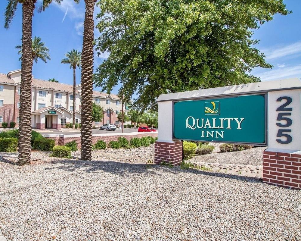 Ultimate List of Best Cheap Hostels for Backpackers in Chandler, Arizona, Quality Inn