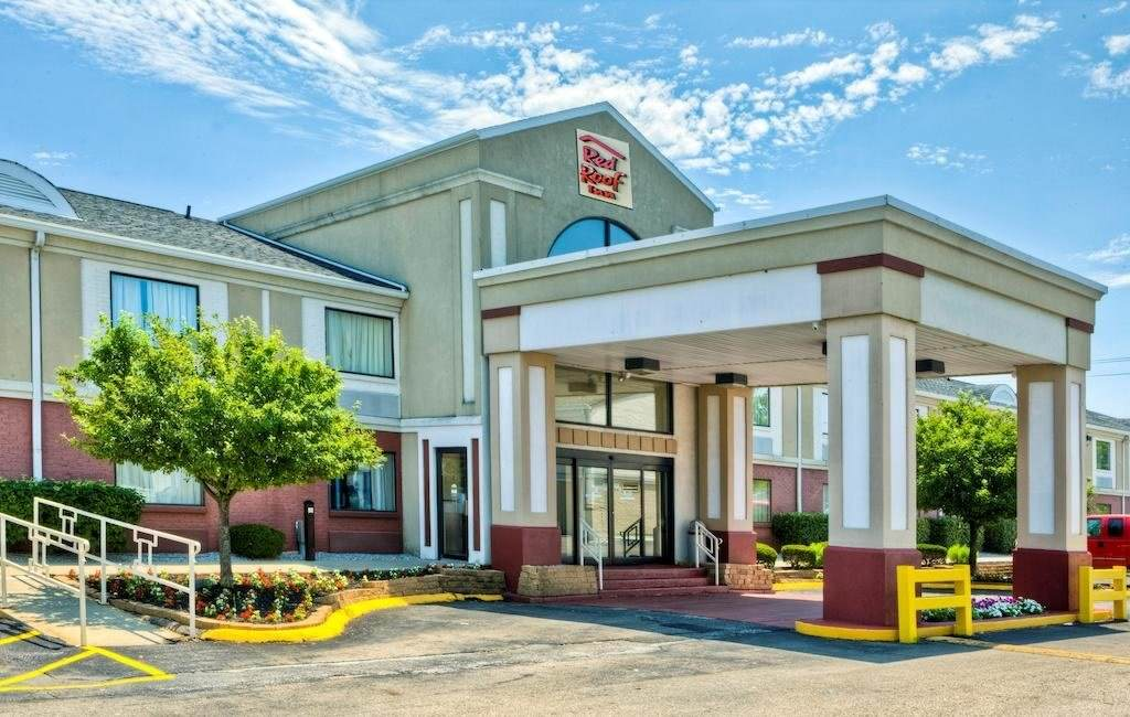Cheap Hotels Near Columbus Ohio