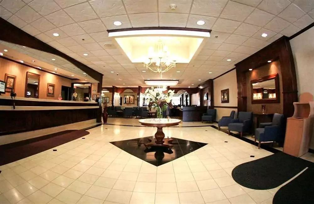 Complete List of Recommended Cheap Hotels in New Jersey ...