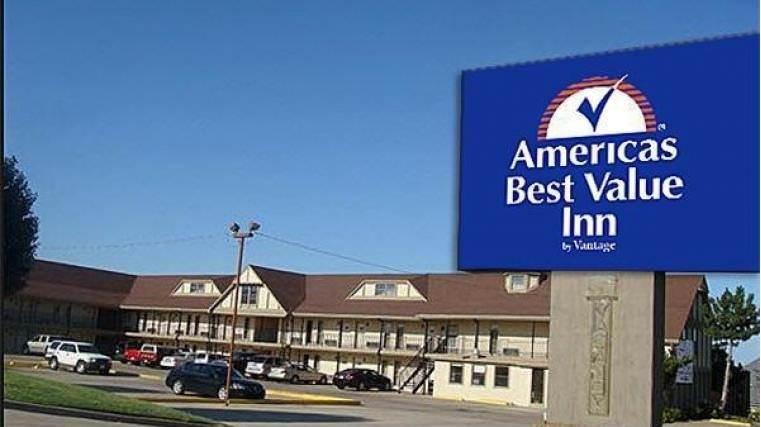 Ultimate List of Best Cheap Hostels for Backpackers in Edmond, Oklahoma, Americas Best Value Inn Edmond Oklahoma City North