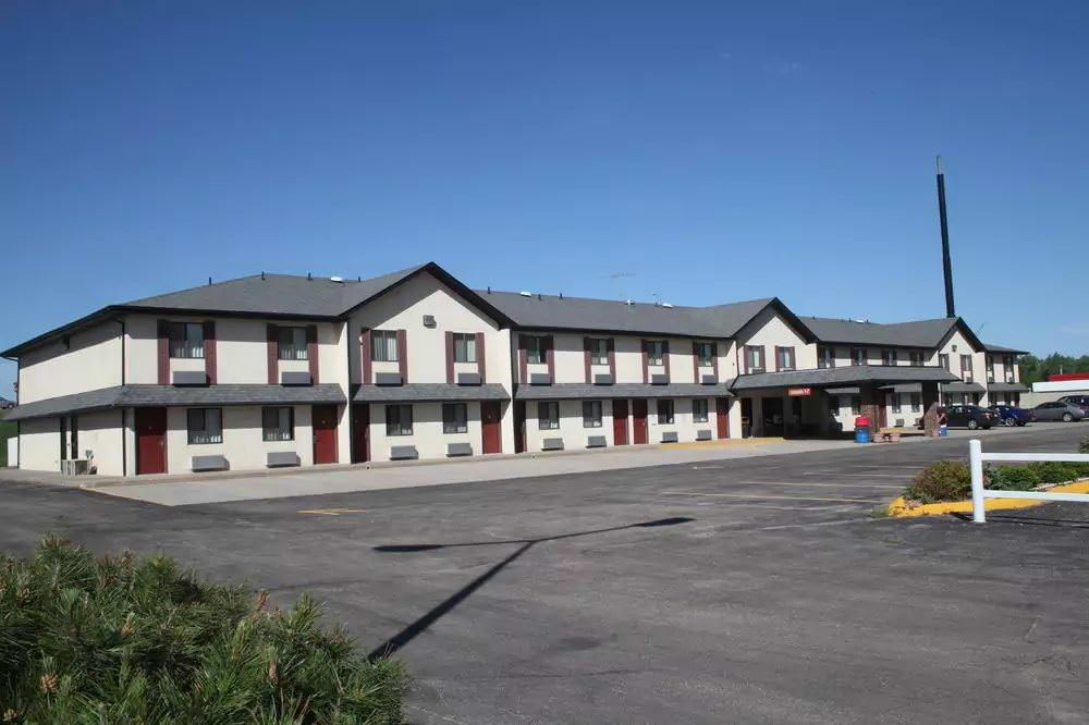Ultimate List of Best Cheap Hostels for Backpackers in Grand Island City, Nebraska, USA Inns of America