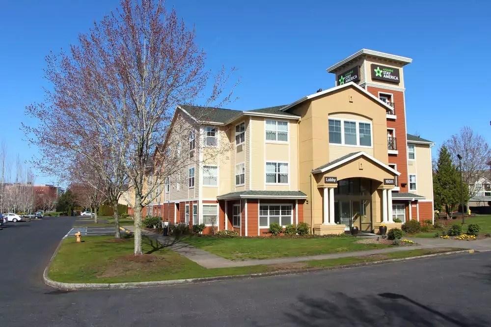 Ultimate List of Best Cheap Hostels for Backpackers in Hillsboro, Oregon, Extended Stay America - Portland - Hillsboro