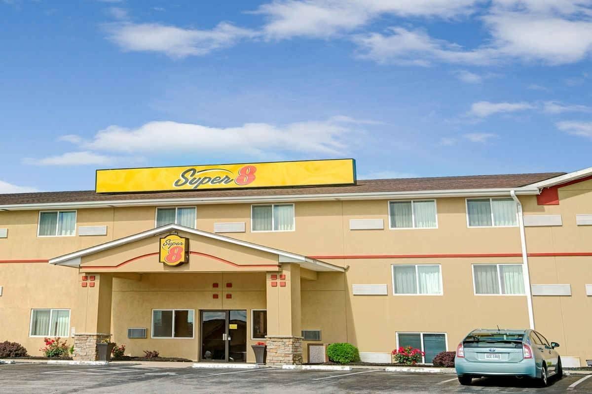 Super  Motel Independence Ks