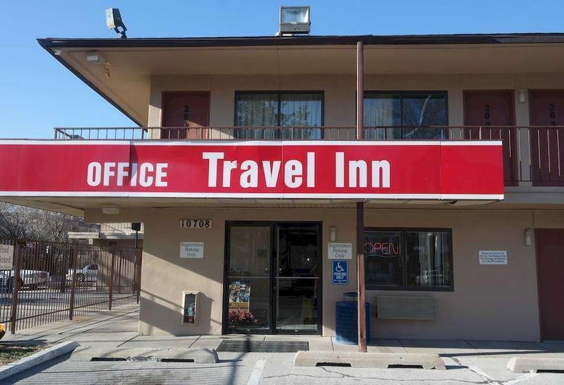 Ultimate List of Best Cheap Hostels for Backpackers in Omaha City, Nebraska, Travel Inn Omaha