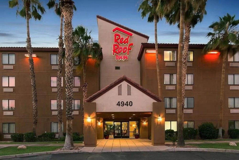 Complete List Of Recommended Cheap Hotels In Arizona Usa