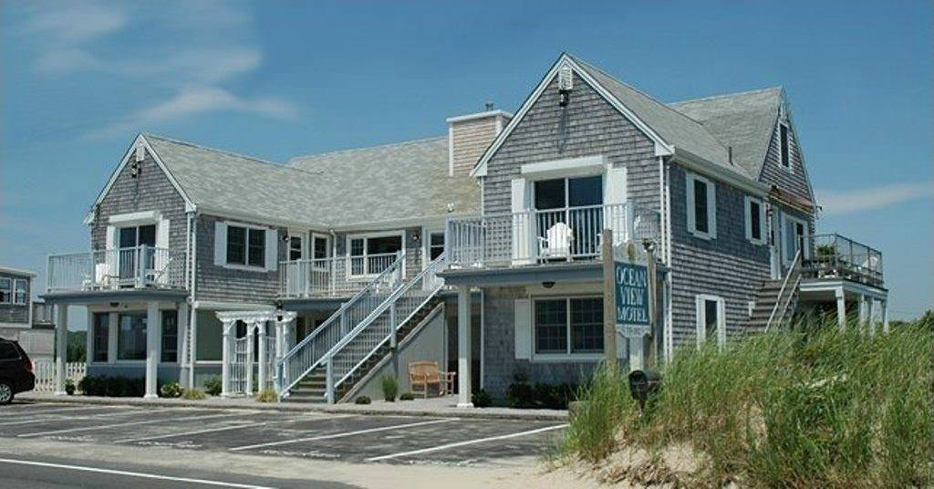Ultimate List of Best Cheap Hostels for Backpackers in Wildwood City, New Jersey, Oceanview Motel
