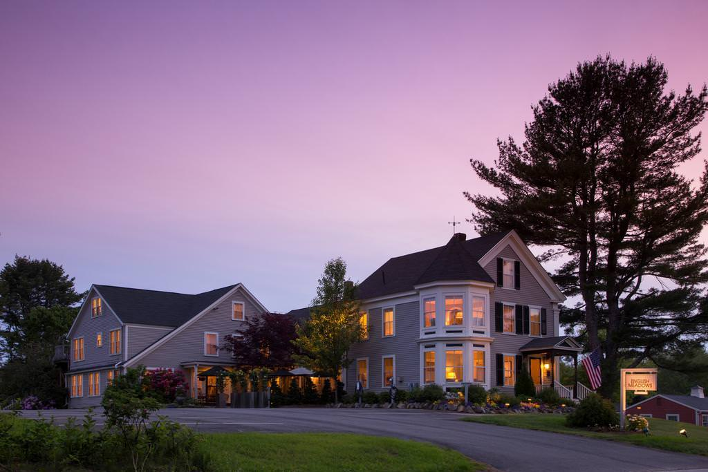 Ultimate List of Best Luxury Hotels in Kennebunkport,The hotel at English Meadows