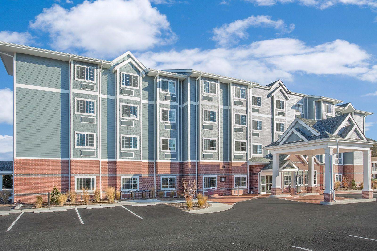 Ultimate List of Best Luxury Hotels in Ocean City, Maryland, Microtel Inn & Suites by Wyndham Ocean City