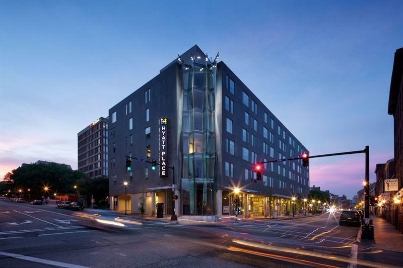 Ultimate List of Best Luxury Hotels in Portland, Maine, Hyatt Place Portland-Old Port