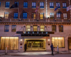 Ultimate List Of Best Luxury Hotels In Portland Maine The Westin Harborview