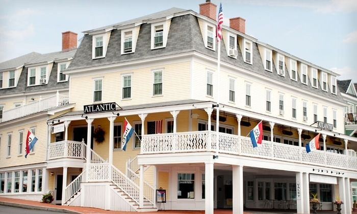 Ultimate List of Best Luxury Hotels in York, Maine, Atlantic House hotel