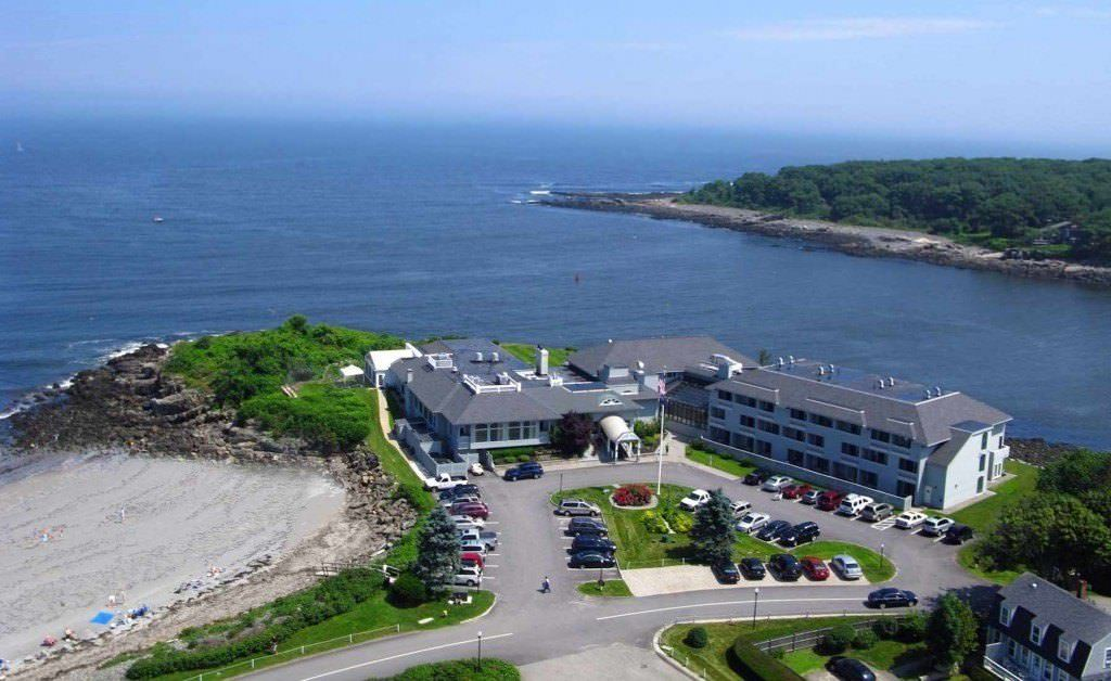 Ultimate List of Best Luxury Hotels in York, Maine, Stage Neck hotel