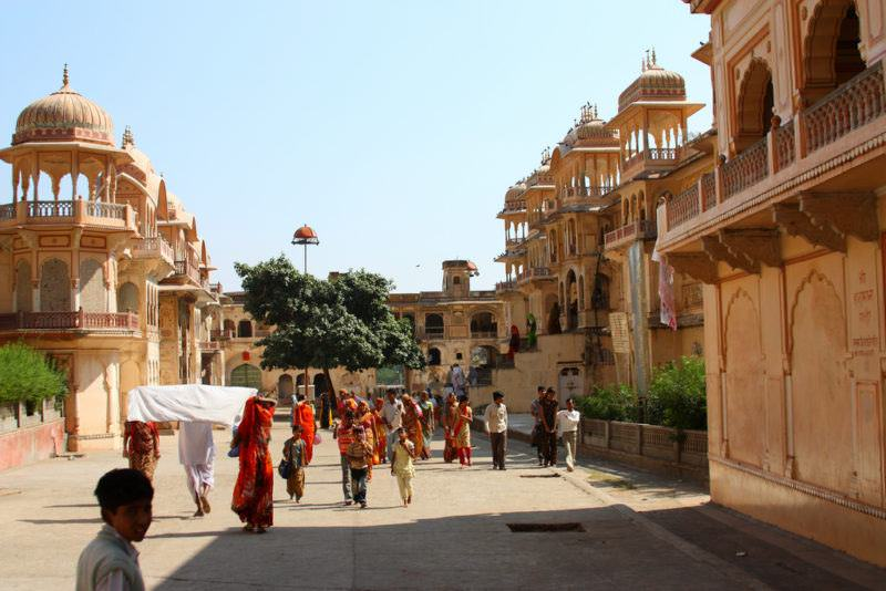 Why You Shouldn't Miss Chokhi Dhani on Your Jaipur Trip