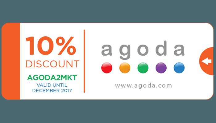 agoda offer