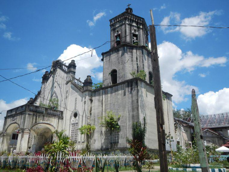 7 Days Seven Churches in Bohol - Itinerary for Visita Iglesia in Bohol, Visayas