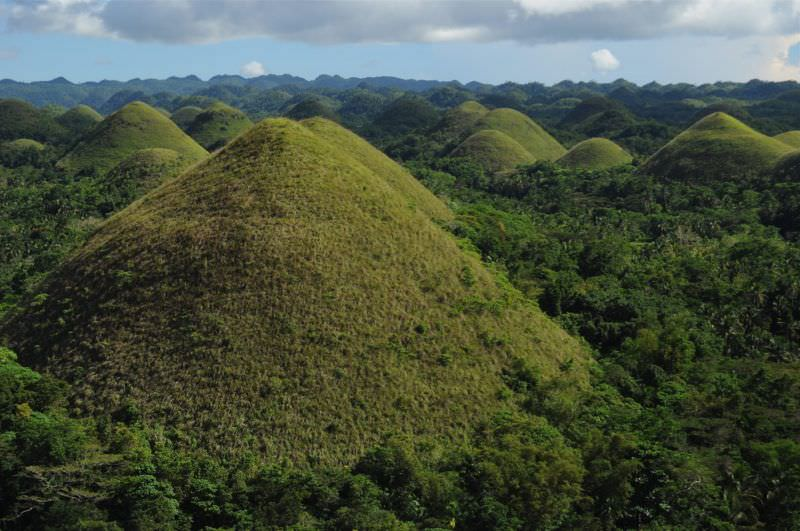 7 Days Seven Churches in Bohol - Itinerary for Visita Iglesia in Bohol, Visayas