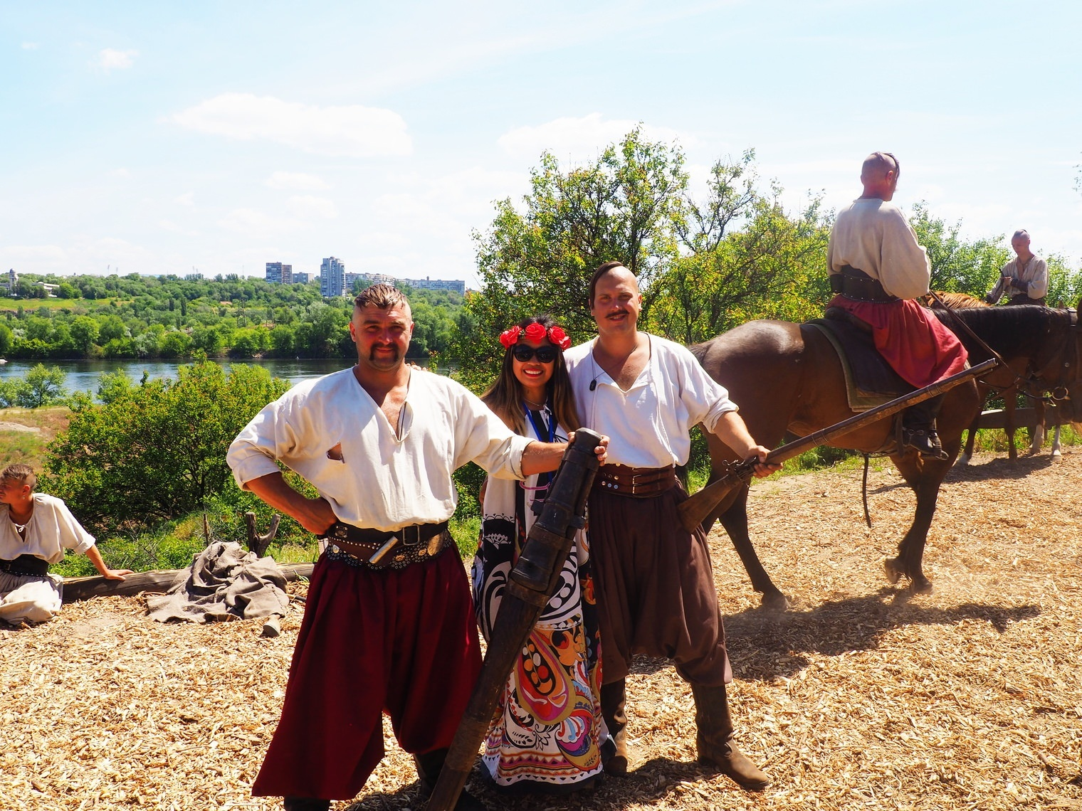 7 Reasons Why You Must Visit Ukraine Right Now