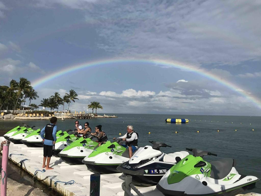 Have A Dream Family Holiday at Postcard Inn Beach Resort and Marina