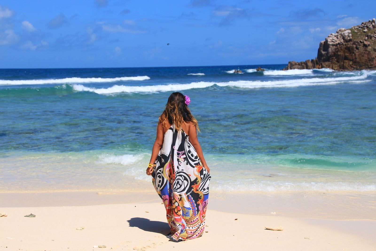 Kach in Seychelles
