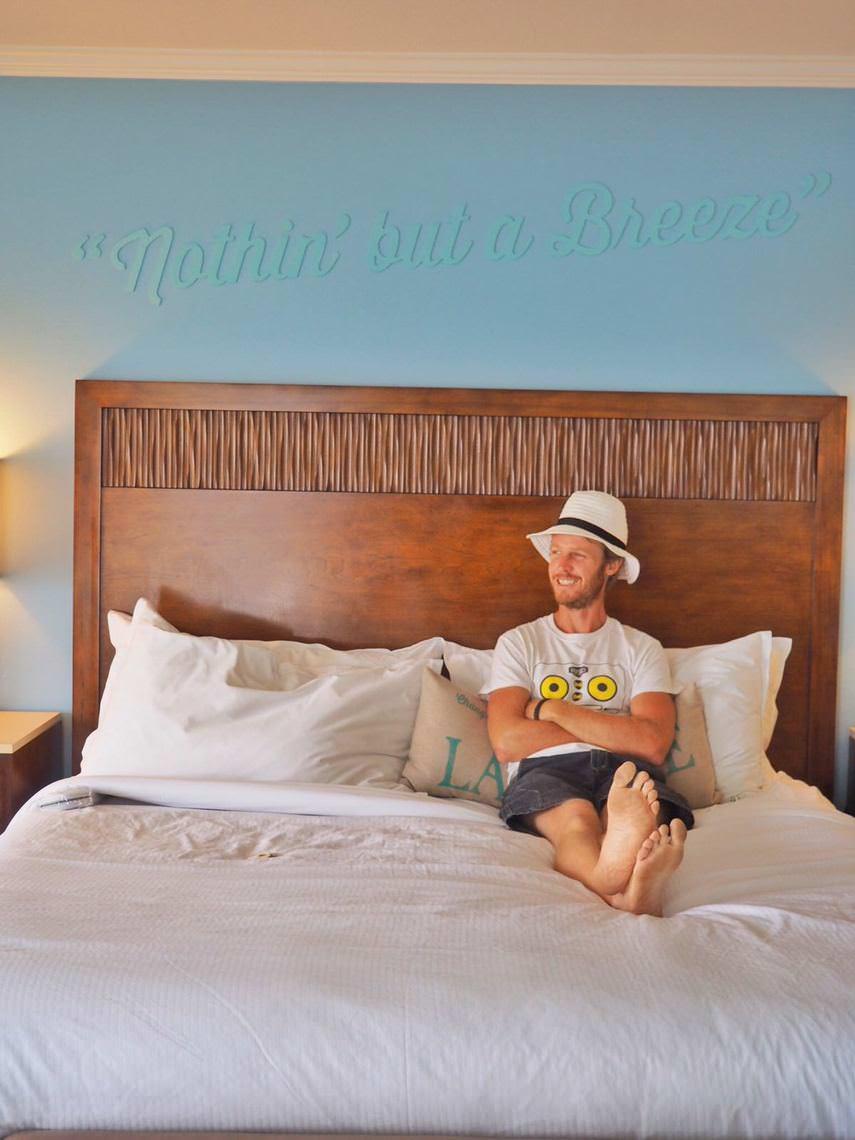 Margaritaville Key West and Marina