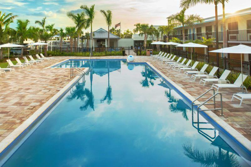 Luxury Meets Grand Key West Traditions at The Gates Hotel