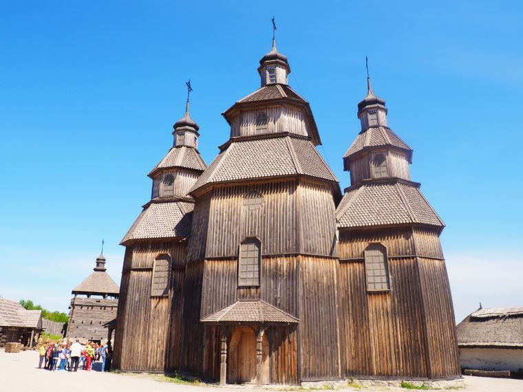 My Ukraine Itinerary - Unraveling Its Unique Culture and Distillery Magic