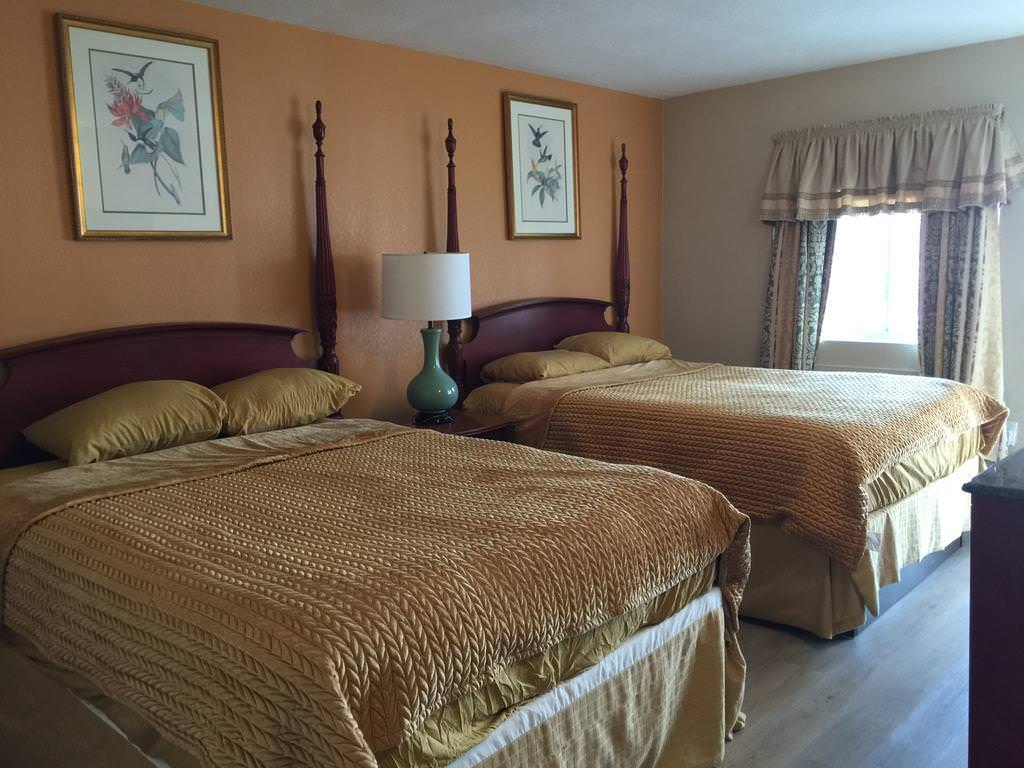 New Jersey, USA- List of the Best Budget Hotels and Backpackers Hostels