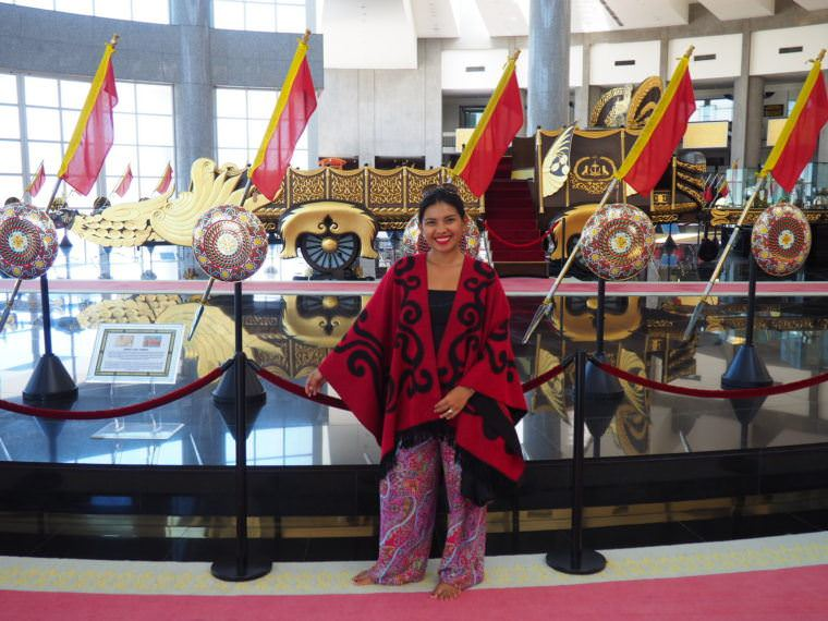 Weekend in Brunei - Itinerary, Travel Costs & Tips