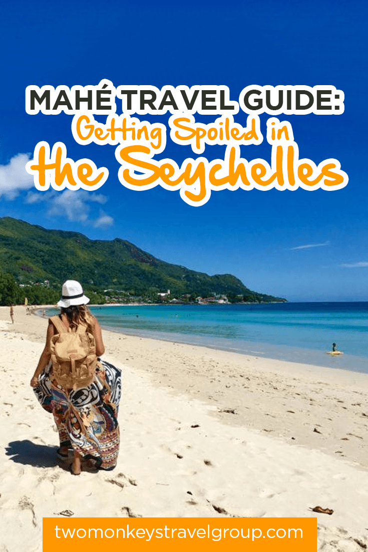 Mahé Travel Guide: Getting Spoiled in the Seychelles
