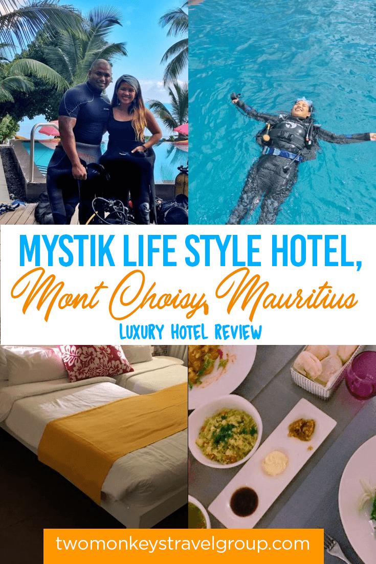 Mystik Life Style Hotel, Mont Choisy, Mauritius - Luxury Hotel Review