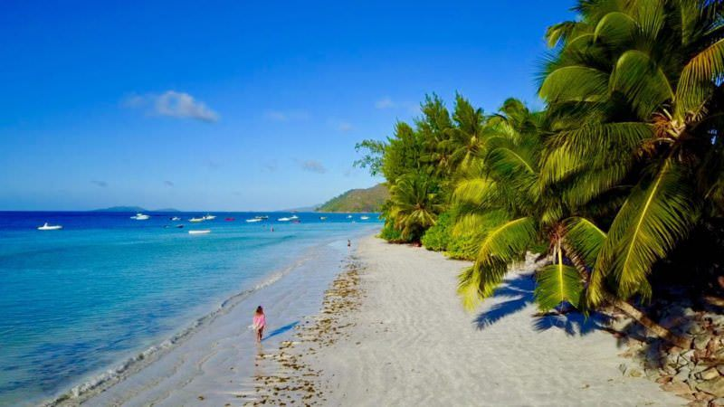 Seychelles What If