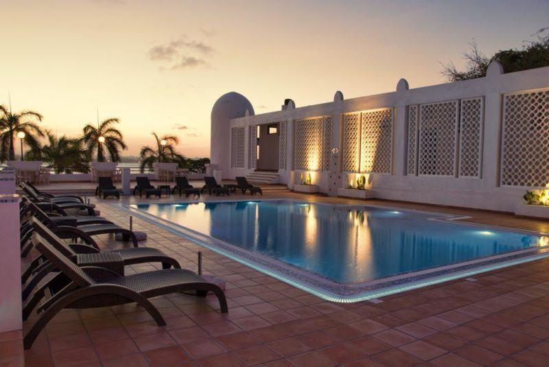 Hotel Review Hotel Slipway In Dar Es Salaam Tanzania
