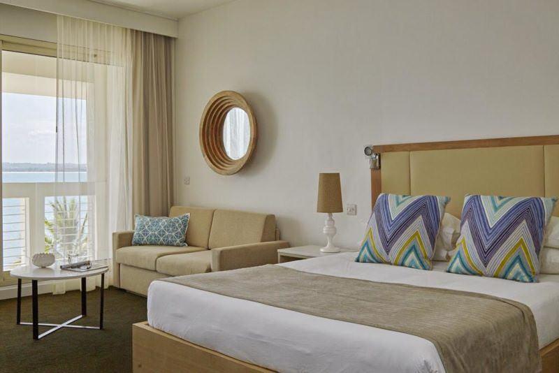 Hotel Review - Hotel Slipway in Dar es Salaam, Tanzania