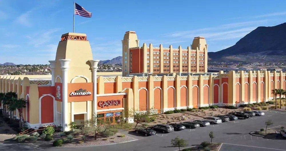 Ultimate List of Best Cheap Hostels for Backpackers in Henderson, Nevada, Fiesta Henderson Hotel