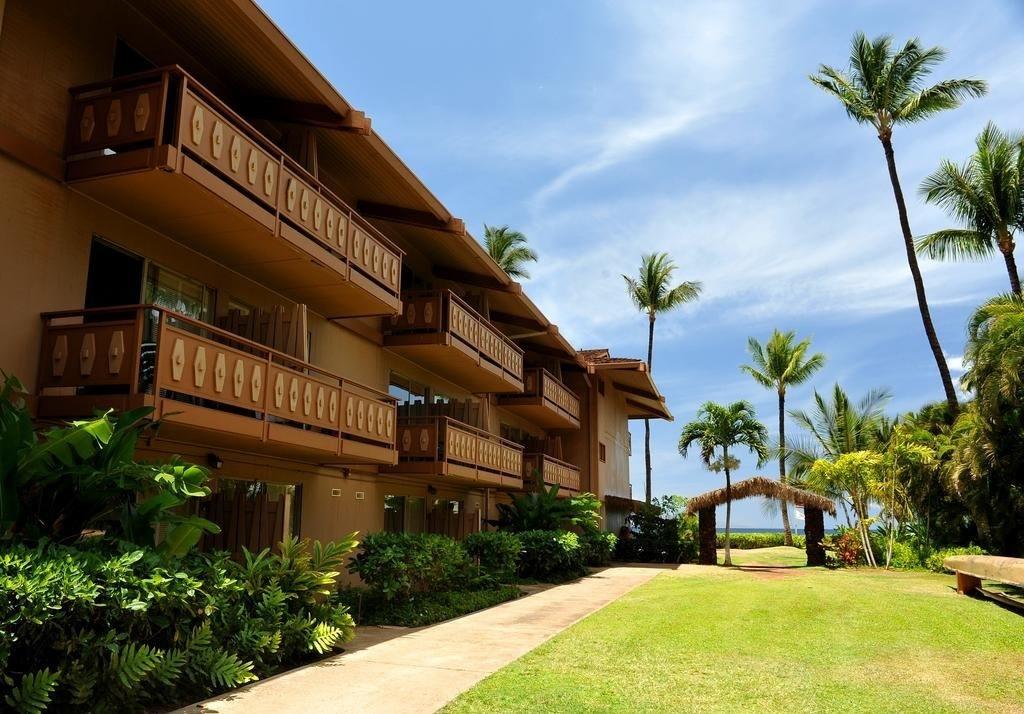 Ultimate List of Best Cheap Hostels for Backpackers in Kaanapali, Hawaii, Kaanapali Ocean Inn